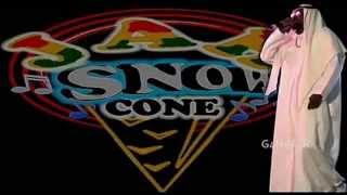 Beenie Man - Doe Watch Me - Nuh Fraid Riddim - Jah Snowcone - April 2014