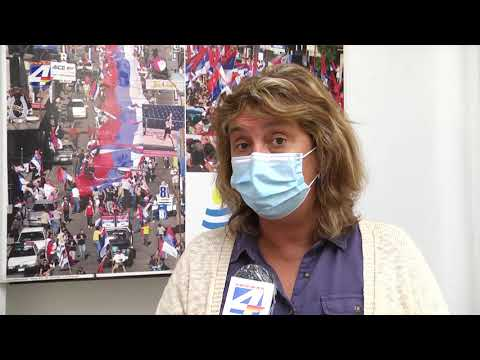 Diputada Bottino realiza pedido de informe al Ministerio de Salud Pública