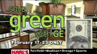 Fairfield (NJ) United States  city photos : Karl's Appliance Commercial Featuring Fairfield, NJ Appliance Store