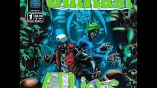 outkast - E.T. (Extraterrestrial)