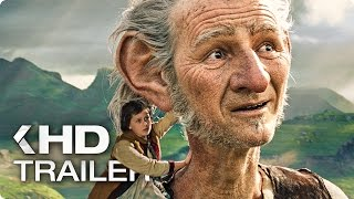 Nonton THE BFG Trailer 2 (2016) Film Subtitle Indonesia Streaming Movie Download