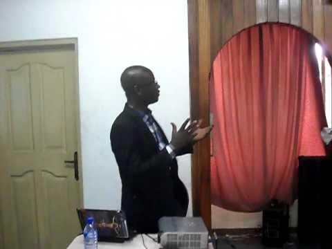 CSHC Media training