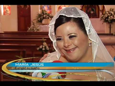 Ver vídeo Boda Down en Mérida
