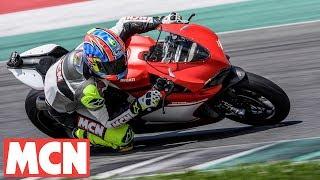 10. Ducati 1299 Superleggera World First | Feature | Motorcyclenews.com