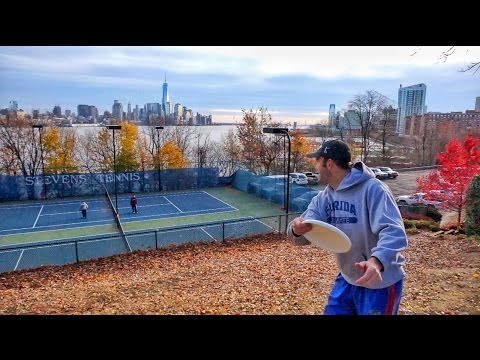 Brodie Smith Trick Shots | M...