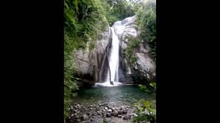 Dinalungan (Aurora) Philippines  City pictures : Bulawan Falls, Brgy Paleg, Dinalungan, Aurora Province