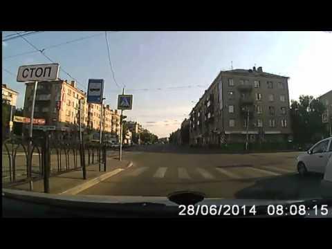 Авария в Магнитогорске