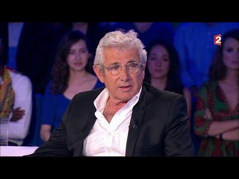Michel Boujenah - On n'est pas couché 17 juin 2017