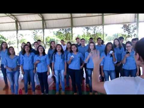 Comemoração de aniversário - 8 anos de inauguração campus Campo Novo do Parecis