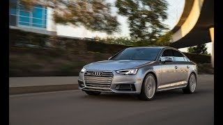 The Audi A4 can be a line of compact executive cars produced since late 1994 with the German car manufacturer Audi, a subsidiary in the Volkswagen Group.