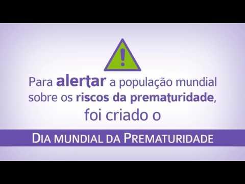 #DiaMundialdaPrematuridade2016