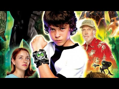 How to download Ben 10 race against time movie in Hindi