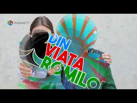 Din viata romilor - 03 aprilie 2021