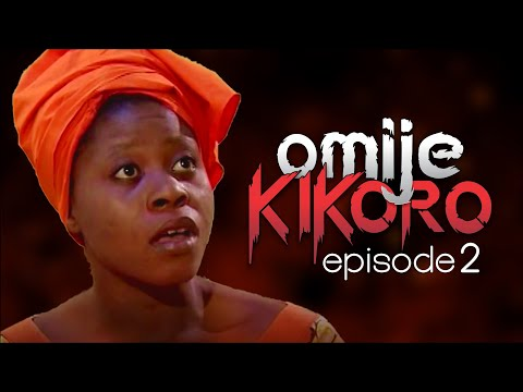 OMIJE KIKORO - Episode 2 || By EVOM Films Inc. || Written & Directed by 'Shola Mike Agboola