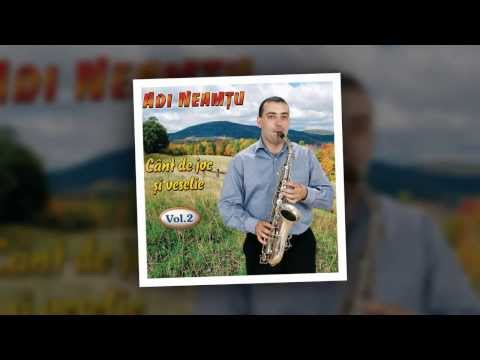 Adi Neamtu- Jiene din Marginimea Sibiului