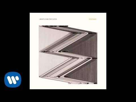 Death Cab For Cutie - Ingenue