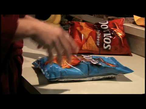 Doritos Anytime VS 1
