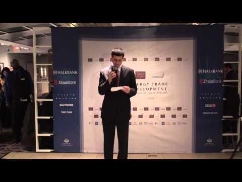 Faruk Taban Açılış Konuşması 2013 Kongresi