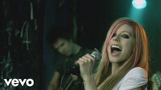Avril Lavigne - What The Hell Video