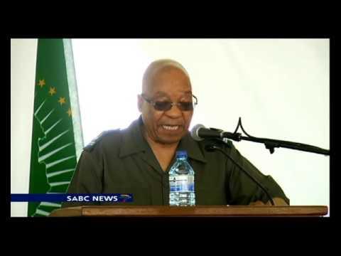speech on poaching