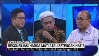 Video Panas! Ali Ngabalin vs Andre Rosiade Debat Rekonsiliasi Jokowi-Prabowo #LayarDemokrasi MP3, 3GP, MP4, WEBM, AVI, FLV September 2019