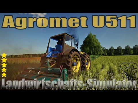 Agromet U511 v1.0.0.0