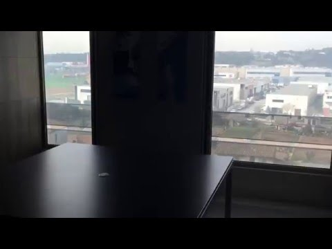 Oficina alquiler Granollers Torres Palou Edifcio B planta 5 (видео)