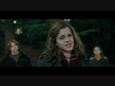 Hermione - Hey guys :-D So what this is, is basically a selection of my favourite Hermione quotes against some rocking music ;) It's also a dedication of sorts to Emma ...