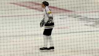 Jari Litmanen als Eishockeyspieler