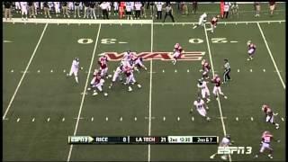 Vance McDonald vs LA Tech (2012)