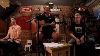 Video Marek Šusta a hosté - Balbínova poetická hospůdka 2018