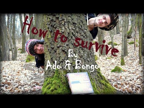 [Ado & Bongo]  How to survive 1  [CZ/SK]