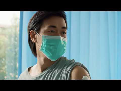 thaihealth ก่อนฉีดวัคซีนต้องดู.. Ep.1/3 วัคซีนทำหน้าที่เป็นคู่ซ้อมให้ร่างกายพร้อมสู้เชื้อโควิด-19 ได้อย่างไร ?