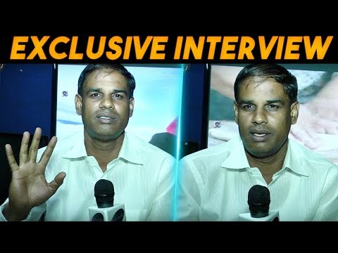 Exclusive Interview With Producer & Director Kishore Kumar