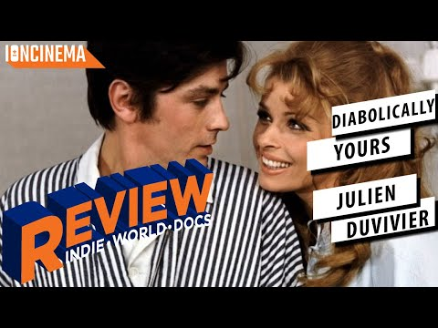 Diabolically Yours (1967) | Blu-ray Review