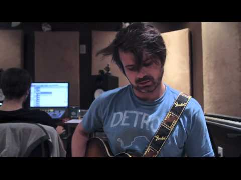 Silverstein's Shane Told Talking Guitar Tones