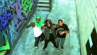 Jarren Benton - Go Off feat. SwizZz & Hopsin (Official Video)
