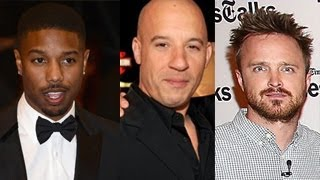 Nonton Paul Walker's Death Reactions -- Celebs Tweet About The Fast & Furious Actor Film Subtitle Indonesia Streaming Movie Download