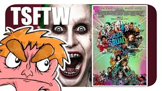 Video Suicide Squad (2016) - The Search For The Worst - IHE MP3, 3GP, MP4, WEBM, AVI, FLV Agustus 2017