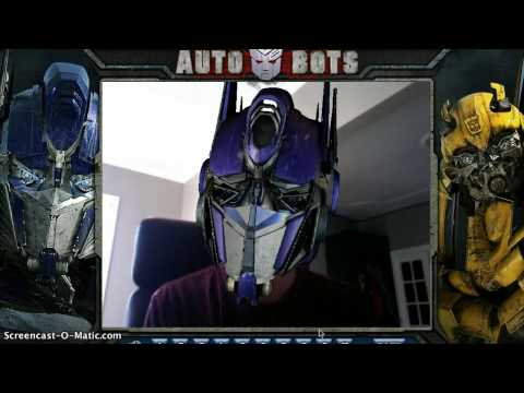 We Are Autobots