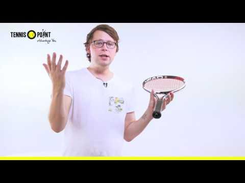 HEAD Speed Graphene Touch Pro - Novaks Racket im Test I Tennis-Point.de