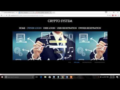 Cryptosystem project  PART 1
