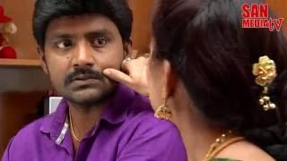 BOMMALAATAM - பொம்மலாட்டம் - Episode 1118 (09/09/2016)