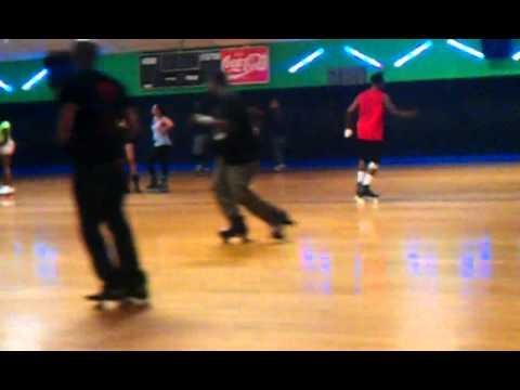 Redbird Skateland Dallas, Tx.
