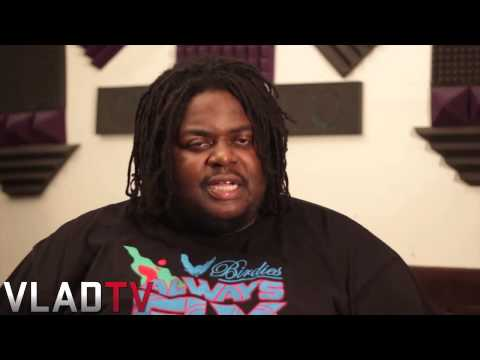 Back - http://www.vladtv.com - In this clip from his exclusive interview with VladTV Battle Rap Journalist Michael Hughes, Big T addressed the requests from fans to revert back to his old style that...