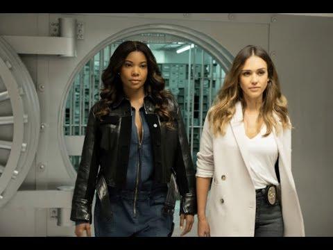 "LA's Finest Season 1 Episodes 12 & 13 ""Armageddon; Bad Girls""   AfterBuzz TV"