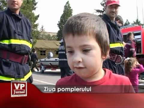 Ziua pompierului