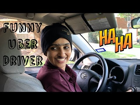 Best Uber Driver Ever | Sokkalingam | Sailaja Talkies