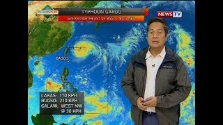 Video Weather update as of 4:16 p.m. (July 10, 2018) MP3, 3GP, MP4, WEBM, AVI, FLV Oktober 2018