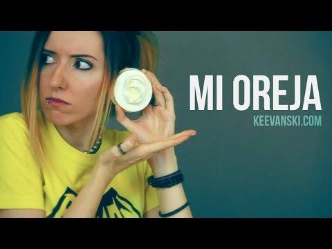 Molde Orejas · DIY Tutorial